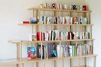 本棚すっきり研究所